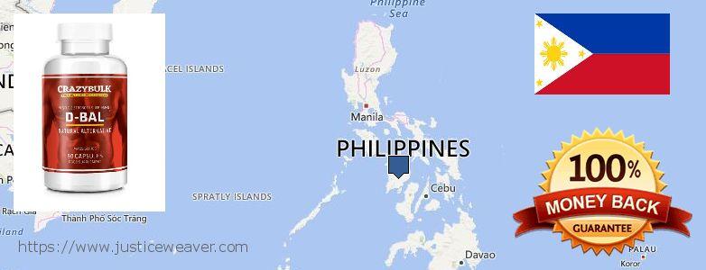कहॉ से खरीदु Dianabol Steroids ऑनलाइन Philippines