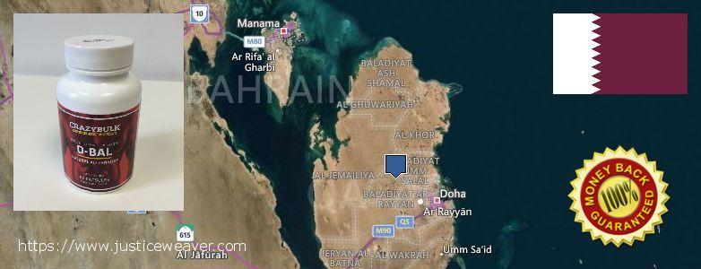 कहॉ से खरीदु Dianabol Steroids ऑनलाइन Qatar