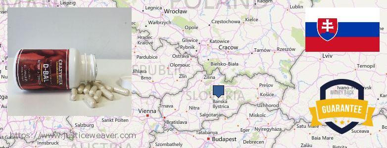 कहॉ से खरीदु Dianabol Steroids ऑनलाइन Slovakia