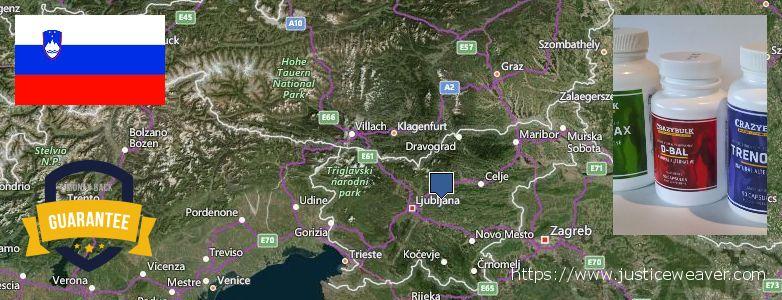 Де купити Dianabol Steroids онлайн Slovenia