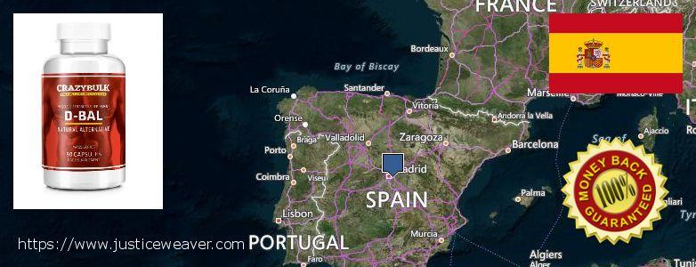 कहॉ से खरीदु Dianabol Steroids ऑनलाइन Spain
