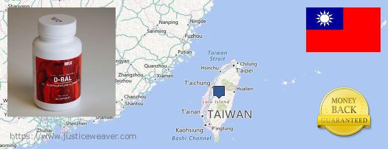 कहॉ से खरीदु Dianabol Steroids ऑनलाइन Taiwan