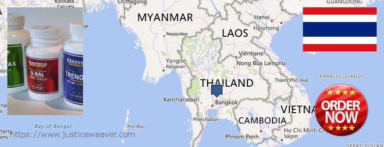 حيث لشراء Dianabol Steroids على الانترنت Thailand