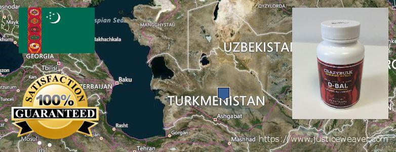 कहॉ से खरीदु Dianabol Steroids ऑनलाइन Turkmenistan