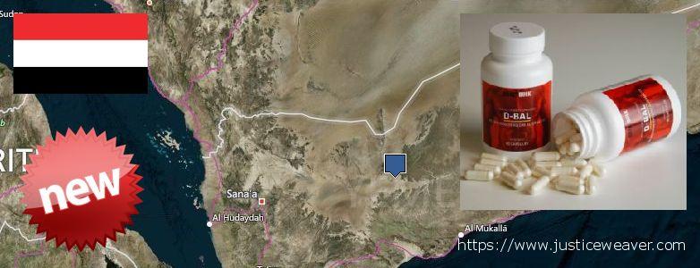Wo kaufen Dianabol Steroids online Yemen