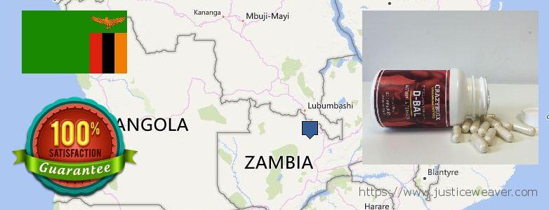 कहॉ से खरीदु Dianabol Steroids ऑनलाइन Zambia