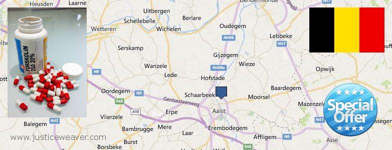 Where to Purchase Forskolin Diet Pills online Aalst, Belgium
