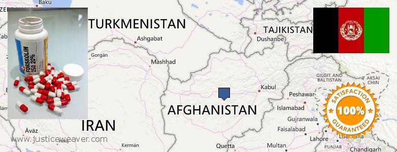 Πού να αγοράσετε Forskolin σε απευθείας σύνδεση Afghanistan