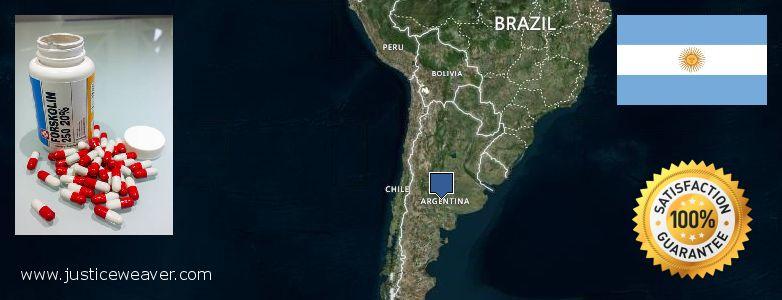 Къде да закупим Forskolin онлайн Argentina