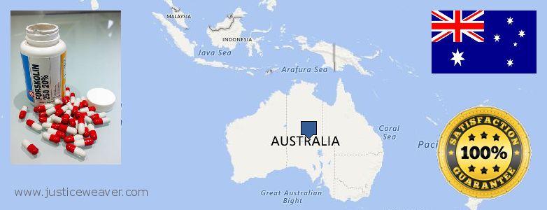 gdje kupiti Forskolin na vezi Australia