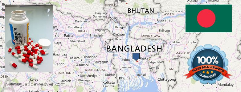 Где купить Forskolin онлайн Bangladesh