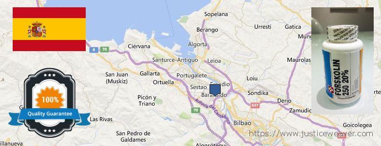 Where Can You Buy Forskolin Diet Pills online Barakaldo, Spain