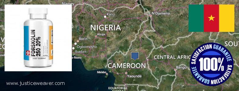 Dove acquistare Forskolin in linea Cameroon