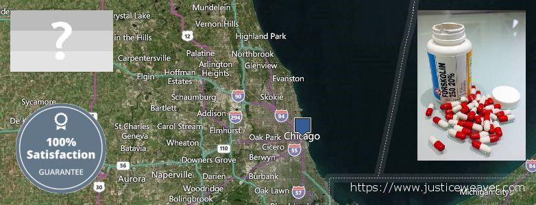 Gdzie kupić Forskolin w Internecie Chicago, USA