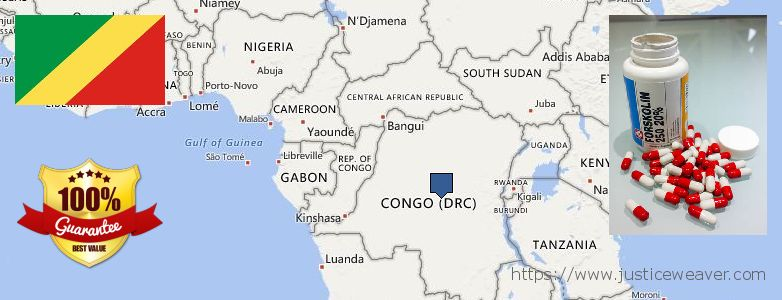 कहॉ से खरीदु Forskolin ऑनलाइन Congo