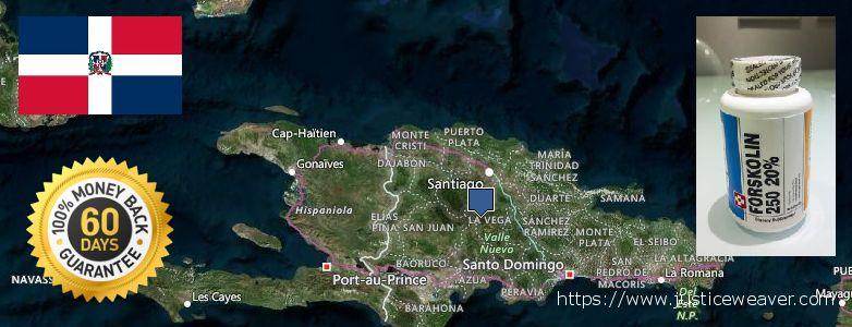 ซื้อที่ไหน Forskolin ออนไลน์ Dominican Republic