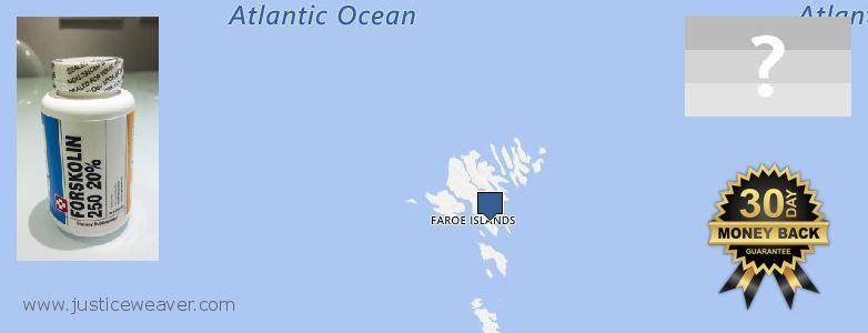 Best Place to Buy Forskolin Diet Pills online Faroe Islands