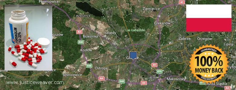 Where to Buy Forskolin Diet Pills online Gliwice, Poland