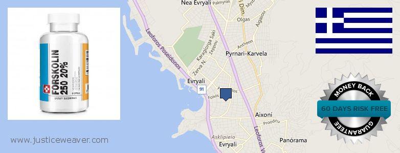 Best Place to Buy Forskolin Diet Pills online Glyfada, Greece