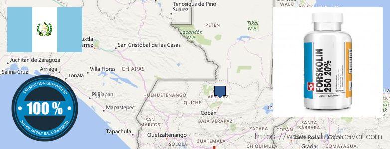 ซื้อที่ไหน Forskolin ออนไลน์ Guatemala