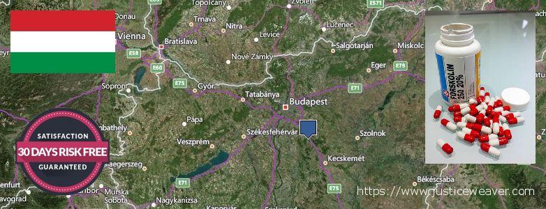 Dónde comprar Forskolin en linea Hungary