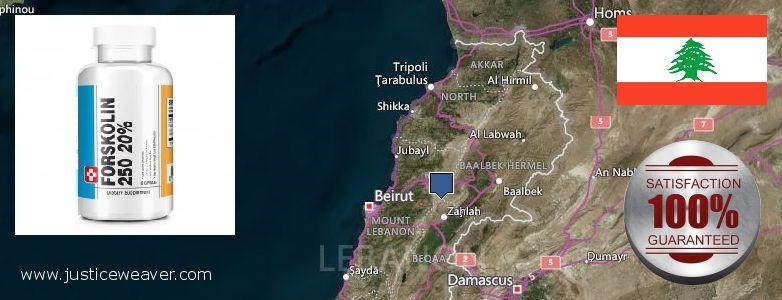 Къде да закупим Forskolin онлайн Lebanon