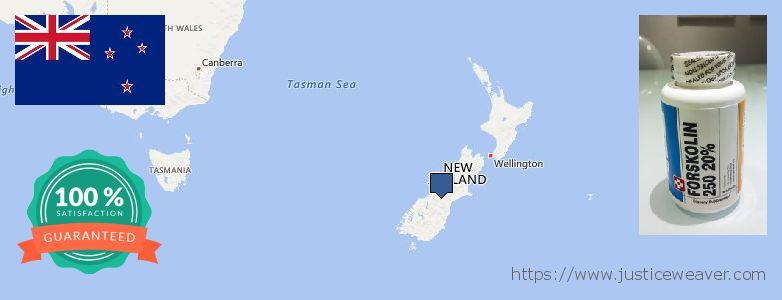 कहॉ से खरीदु Forskolin ऑनलाइन New Zealand