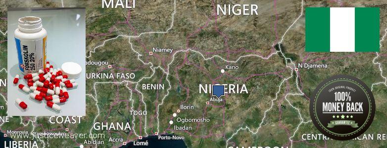 Hvor kan jeg købe Forskolin online Nigeria