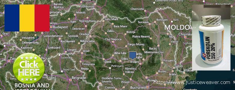 Hvor kan jeg købe Forskolin online Romania