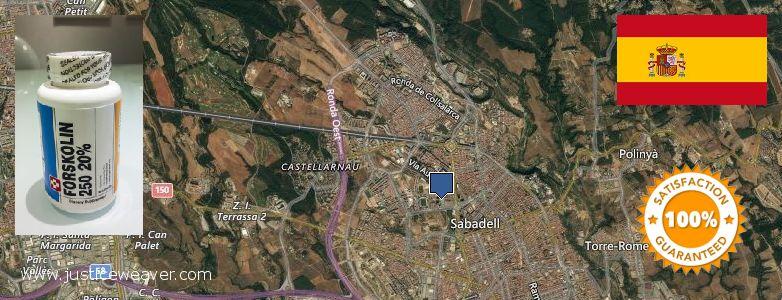 Where to Buy Forskolin Diet Pills online Sabadell, Spain