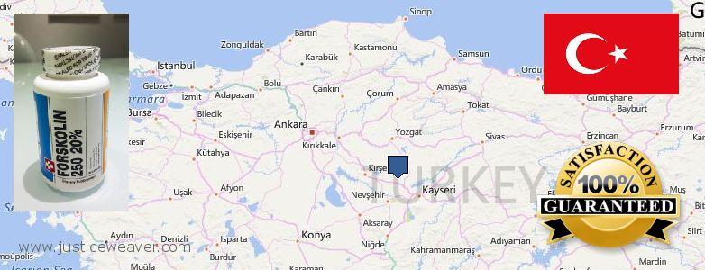 Unde să cumpărați Forskolin on-line Turkey