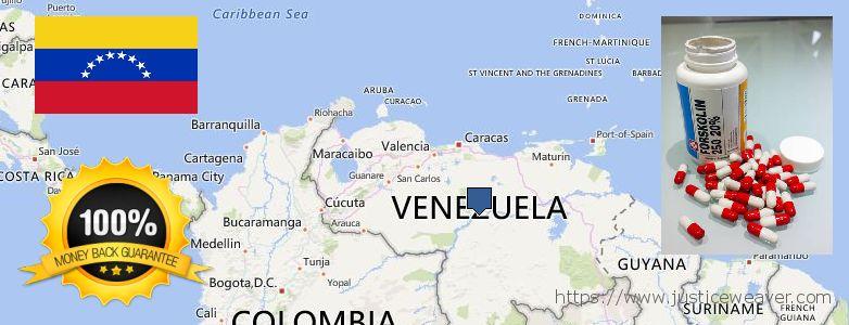 Kde kúpiť Forskolin on-line Venezuela