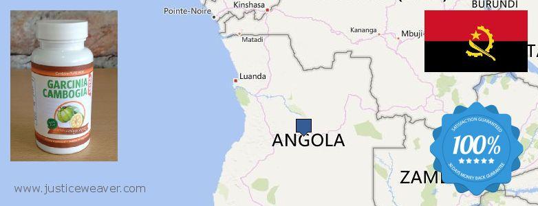 कहॉ से खरीदु Garcinia Cambogia Extra ऑनलाइन Angola
