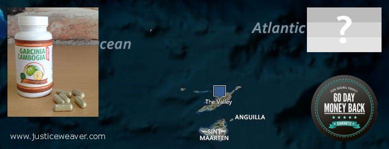 Fejn Buy Garcinia Cambogia Extra online Anguilla