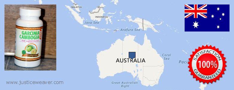 Wo kaufen Garcinia Cambogia Extra online Australia