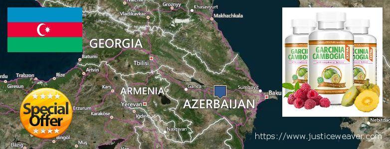 कहॉ से खरीदु Garcinia Cambogia Extra ऑनलाइन Azerbaijan