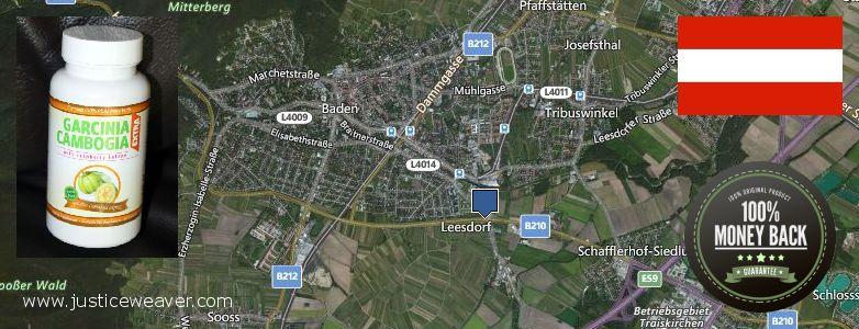 Where to Purchase Garcinia Cambogia Extract online Baden bei Wien, Austria