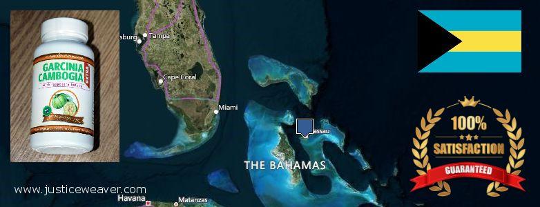 Πού να αγοράσετε Garcinia Cambogia Extra σε απευθείας σύνδεση Bahamas