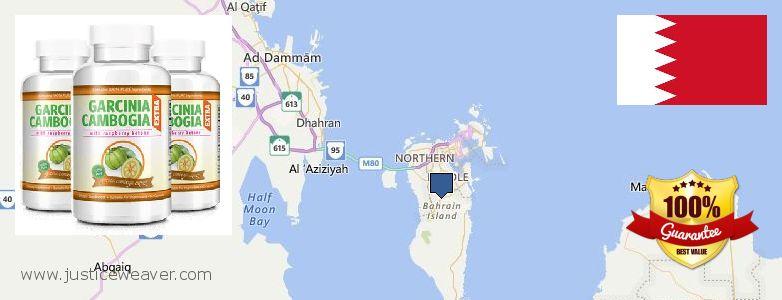 Var kan man köpa Garcinia Cambogia Extra nätet Bahrain