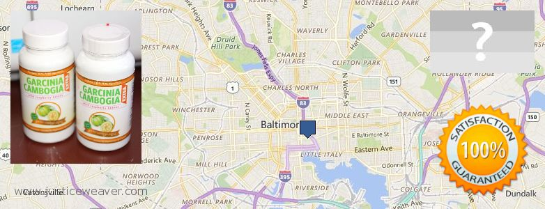 Where to Purchase Garcinia Cambogia Extract online Baltimore, USA