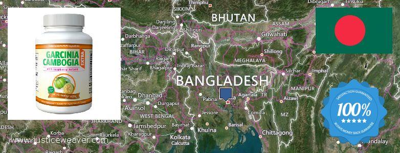 कहॉ से खरीदु Garcinia Cambogia Extra ऑनलाइन Bangladesh