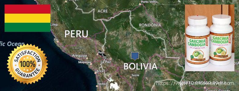 ซื้อที่ไหน Garcinia Cambogia Extra ออนไลน์ Bolivia