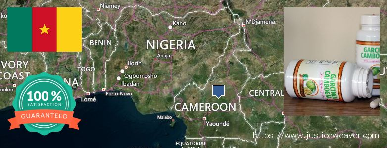 Πού να αγοράσετε Garcinia Cambogia Extra σε απευθείας σύνδεση Cameroon