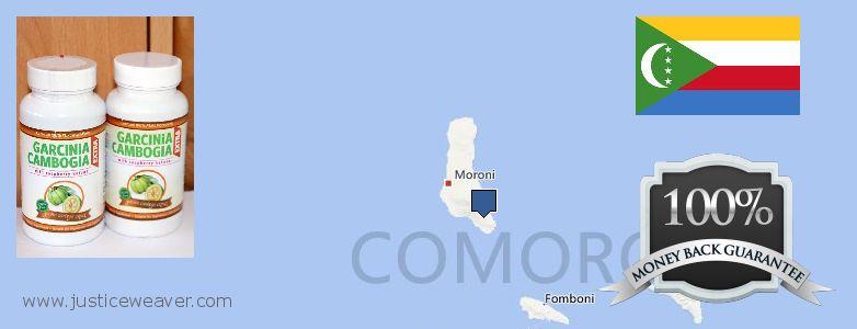 कहॉ से खरीदु Garcinia Cambogia Extra ऑनलाइन Comoros