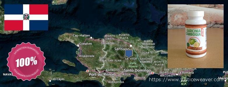 Unde să cumpărați Garcinia Cambogia Extra on-line Dominican Republic