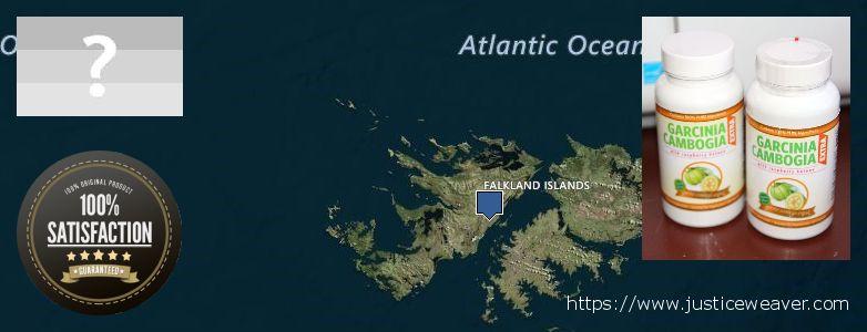 Where to Buy Garcinia Cambogia Extract online Falkland Islands