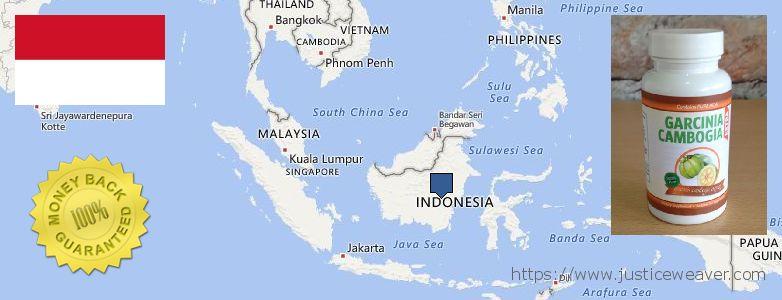Πού να αγοράσετε Garcinia Cambogia Extra σε απευθείας σύνδεση Indonesia