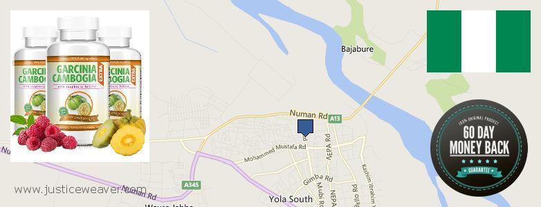 Where to Purchase Garcinia Cambogia Extract online Jimeta, Nigeria