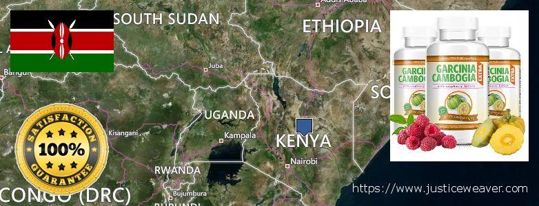 Var kan man köpa Garcinia Cambogia Extra nätet Kenya