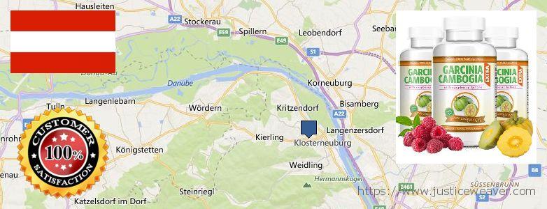 Where to Buy Garcinia Cambogia Extract online Klosterneuburg, Austria
